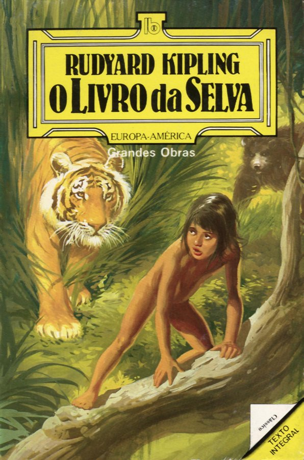 The Jungle Book Cover Art : Pin jungle book cover art page on pinterest