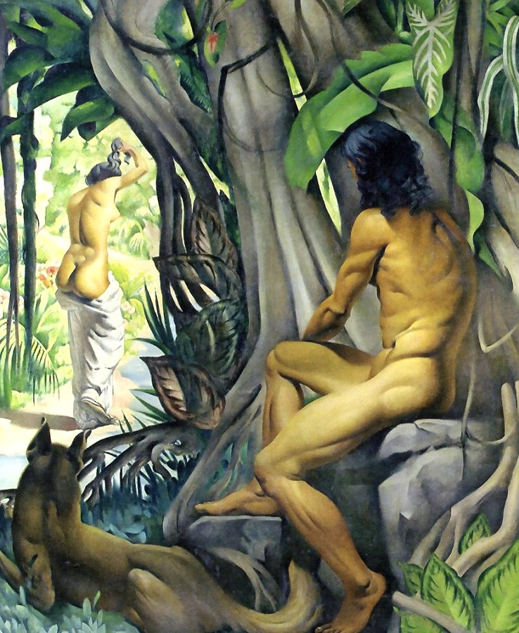 Sex book mowgli jungle